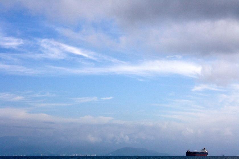 Barco, por Edison Veiga