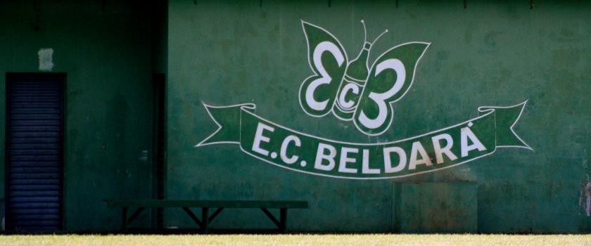 Beldará, por Edison Veiga