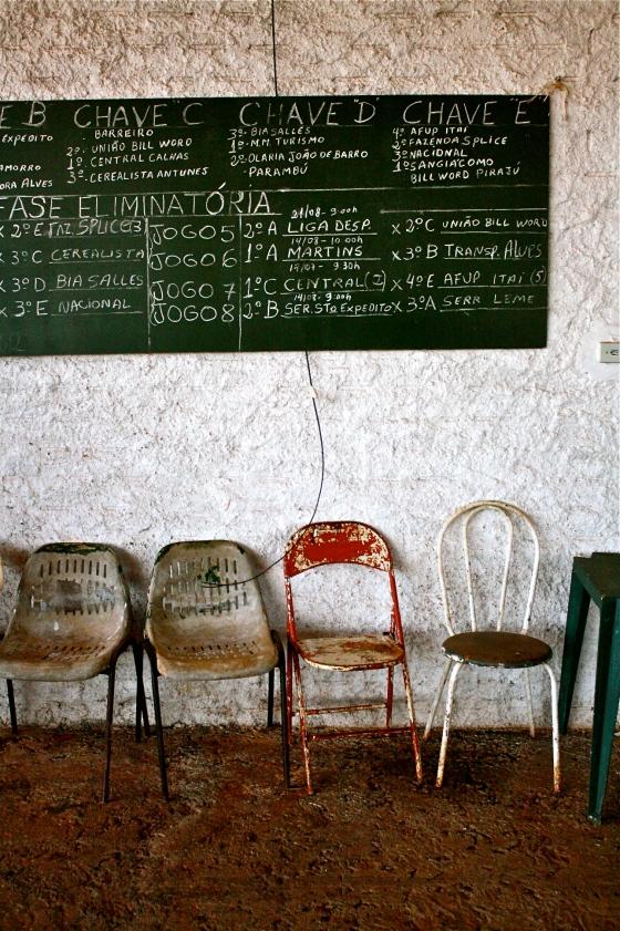 Beldará e a tabela, por Edison Veiga