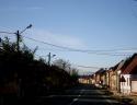 Estrada romena, por Edison Veiga